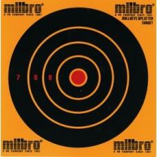 Milbro Large Splatter Target